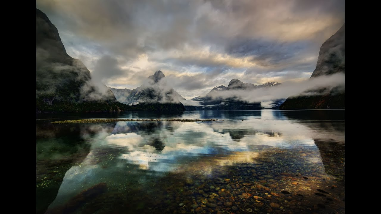 Trey Ratcliff's Landscape And Travel Photography Tutorial