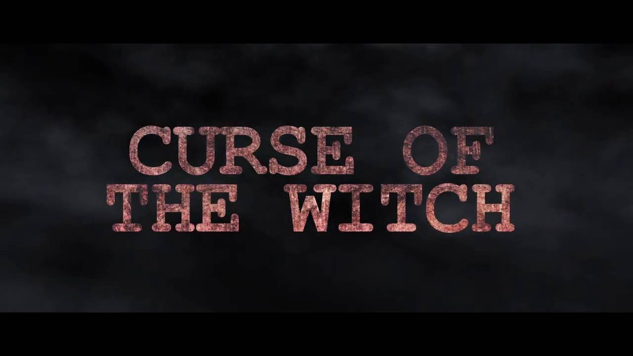 movie trailer curse of the witching tree