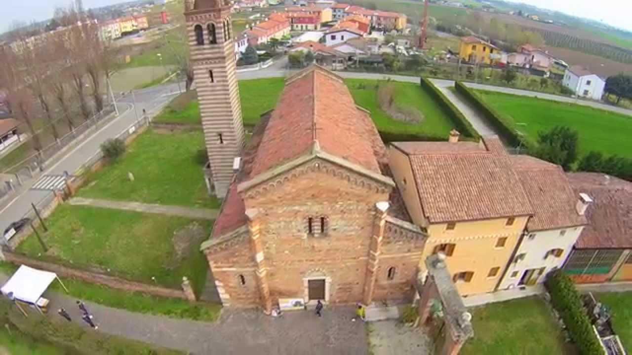 San Pietro Di Legnago Verona chiesa di san salvaro - san pietro di legnago (vr)