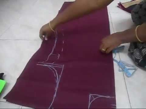 Kameez cutting easy method step by step (DIY)