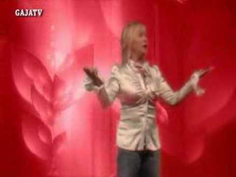 Titti Bianchi - Fiori rossi