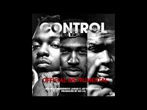 Big Sean - Control INSTRUMENTAL [Best on Youtube]