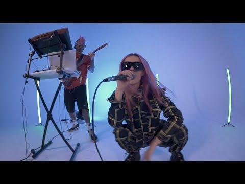 Смотреть клип Эмси Нэнси - Танцуй Не Спрашивай