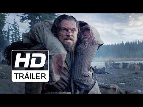 Revenant: El Renacido | Trailer Oficial Doblado (HD)