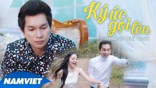 Ký Ức Gọi Tên - Khang Chí Vinh (MV 4K OFFICIAL)