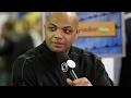 Charles Barkley Tells White Folks Secrets About The Blacks