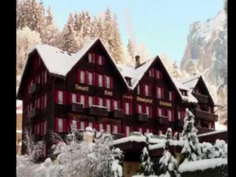 Karen Brown's Romantik Hotel Schweizerhof, Grindelwald, Switzerland