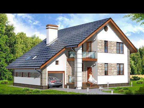 Проекты домов из бруса цены, описание проектов