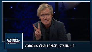 Pierre M. Krause – Corona-Fails weltweit