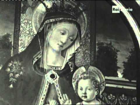 Rodolfo Siviero  Il recupero dell'arte trafugata