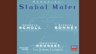 Pergolesi: Stabat Mater - 1. Stabat Mater