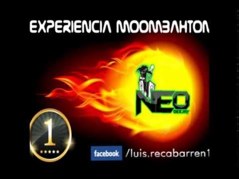 1.- Deejay Neo Luis Recabarren - Experiencia MoombahTon