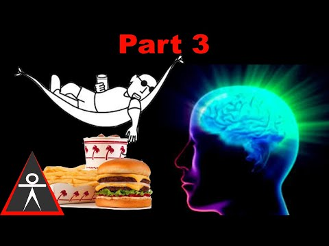 Overcoming Mental Weight Loss Barriers prt3