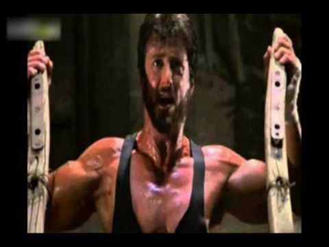 Música Para Entrenar Rocky Balboa Motivación