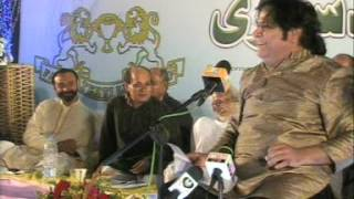(HAKEEM NASIF)  Almi Mushaira Hyderabad   M.Imran ishaqu.mpg