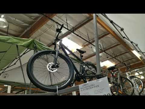 Costco! NorthRock XC27 Mountain Bike! $299!!!