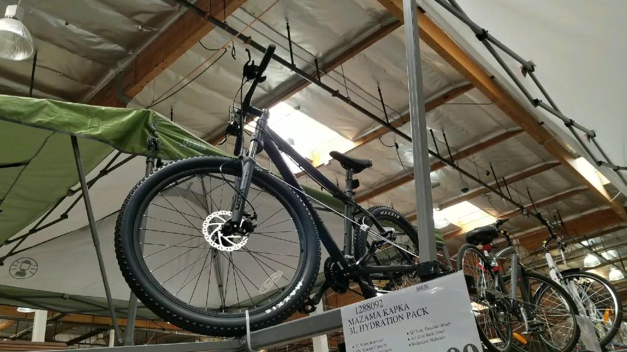 Costco Northrock Xc27 Mountain Bike 299 Sterling Wong