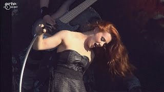 Epica - Martyr Of The Free Word live at Hellfest (2015)
