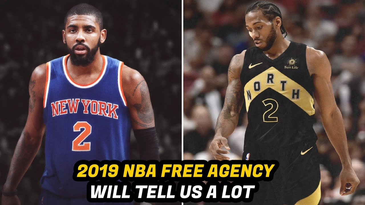 12e5ecf0e22 Why 2019 NBA Free Agency Could Be the Most Important NBA Offseason Ever