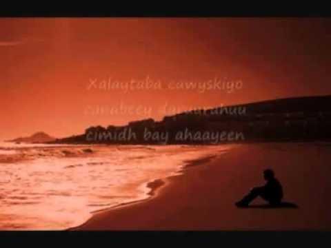 Tijaabi Codkaaga music Cashaqa Ha baayicin.wmv - YouTube.flv