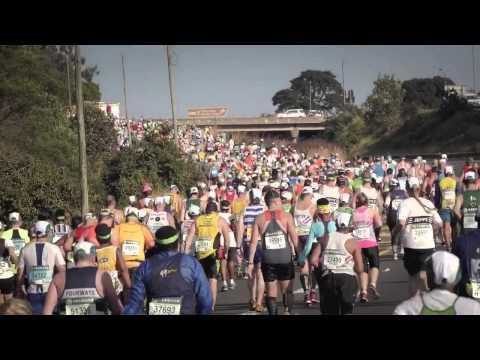 #IComrades | New Balance South Africa | Comrades Marathon 2015