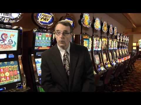 How often do slot machines hit jackpot