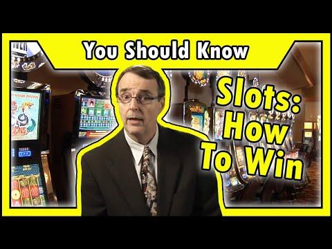 Spielautomaten – Wie man gewinnt und wie sie funktionieren
