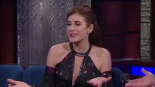 Kate Walsh Funny Moments