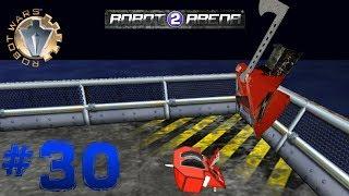 Career mode returns: Robot Arena 2 Robot Wars mod #30