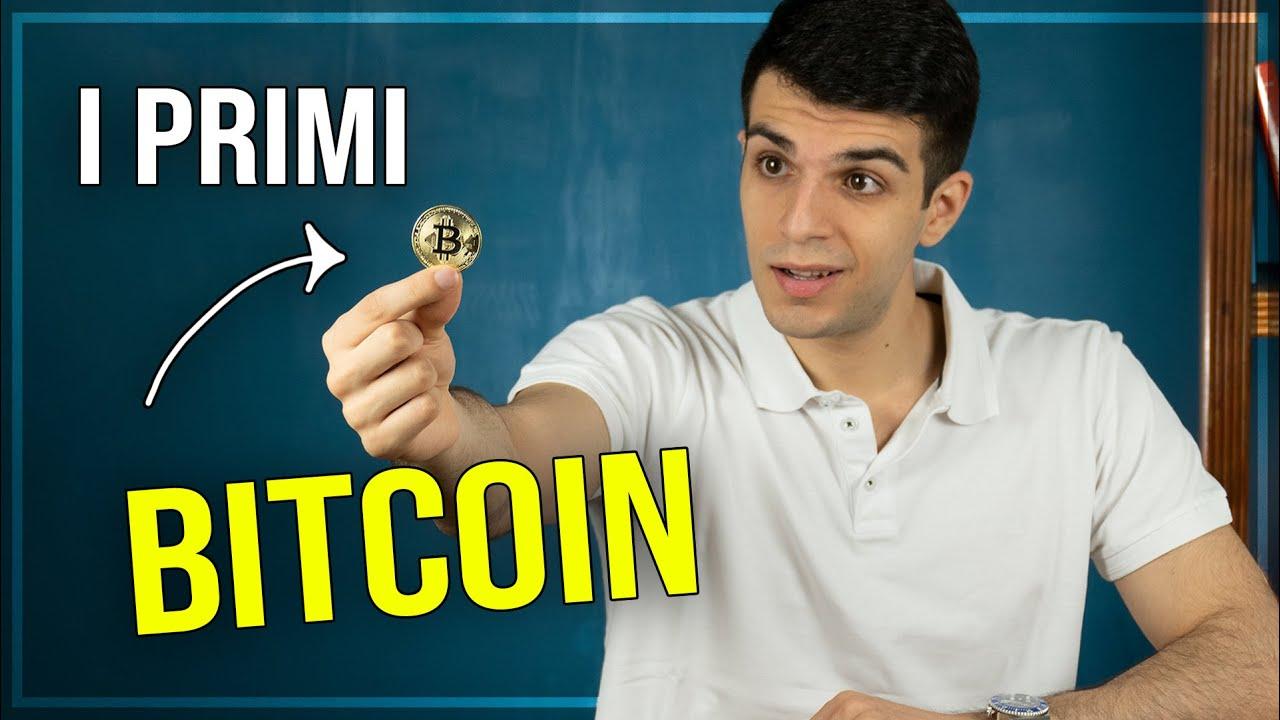 Ho comprato Bitcoin! Ecco perché l'ho fatto