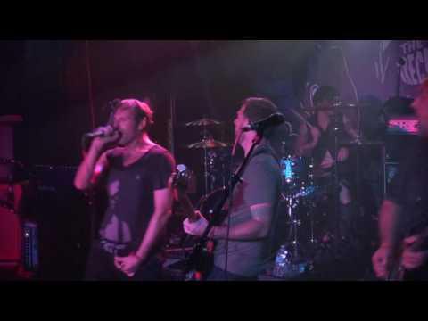 Thursday - Cross Out the Eyes (ft. Jeremy Bolm of Touché Amoré)