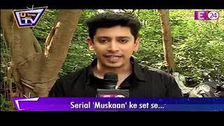 Serial Muskan में Raunak ने की पुलिस की धुलाई