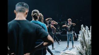 Hong Kong Design Institute 2020 IMAGE SHOW -  Choreographer: Judy Yiu