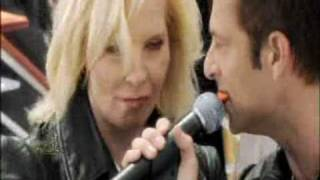 Sylvie Vartan & David Hallyday - New York City - Yes !