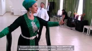 Поездка на свадьбу к другу в Ингушетию