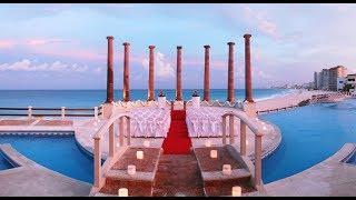 Mexico, Cancun. Krystal Cancun 5*