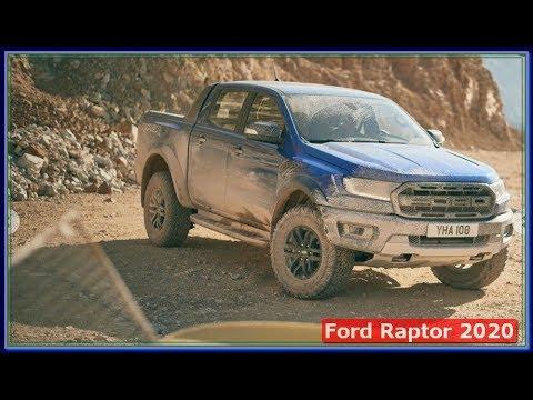 FORD RANGER - New Ford Ranger Raptor 2020 Review | Interior Exterior