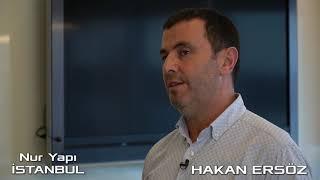 Müdür İstanbul'da, Nur Yapı'da