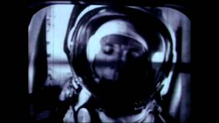 Jurij Gagarin - From up Here... the Earth is Beautiful