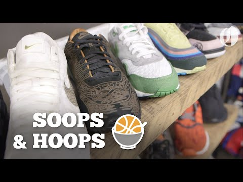Portland footwear pioneer Mikey Nguyen on living in 'the