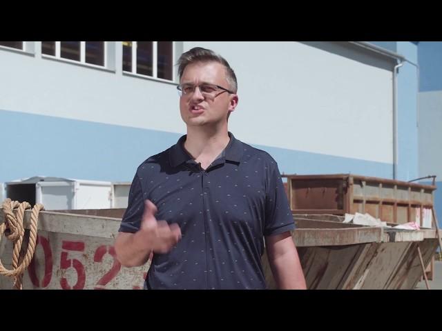 M?sto PRO lidi, Kutná Hora - Martin Suchánek