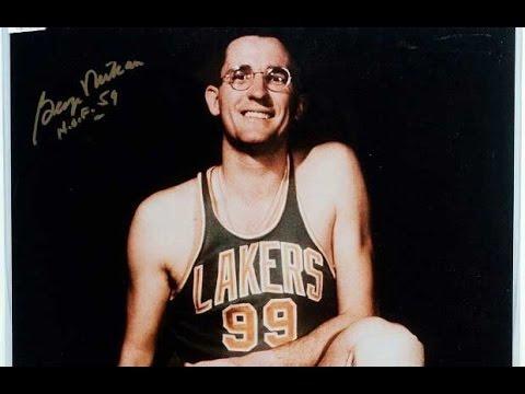 Sapphire George Mikan NBA 2k15