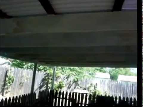 Patio Roof Repair In Upper Marlboro Md