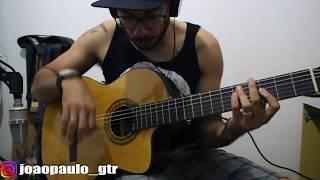 Baixar JP Oliveira - Ta Tum Tum - Kevinho e Simone e Simaria - Violão Cover