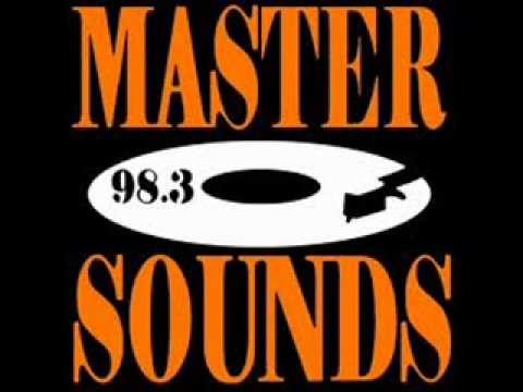 Master Sounds 98.3 Booker T & The M.G.'s- Green Onions