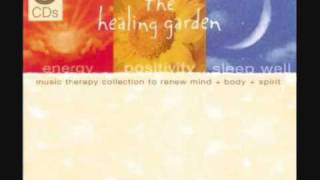 Guitar - The Healing Garden