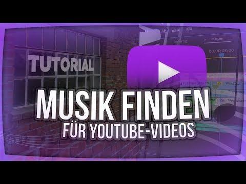 Schnell Musik Für Youtube-Videos Finden! [Quick Tipp]