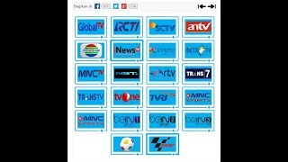 Download Video Cara Mudah Nonton TV Online LIVE Streaming TV Terlengkap Tercepat Tanpa Buffering MP3 3GP MP4