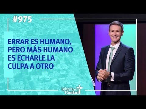 José Luis Cinalli - Errar es humano pero más humano es echarle la culpa a otro 18/02/18 (#975)