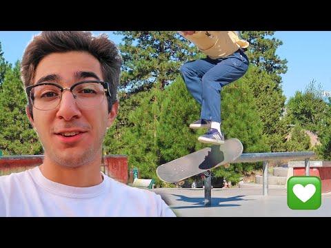 i-learned-5-new-tricks!-🌲-–-bend,-or-skate-vlog